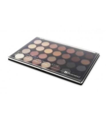 Essential Eyes - 28 Color Eyeshadow Palette, BH COSMETICS