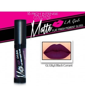 LA GIRL Matte Pigment Gloss LipGloss - 16 Teintes LA GIRL -  2.745