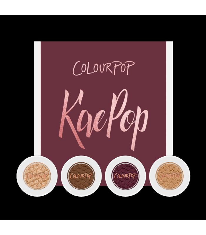 COLOURPOP EYESHADOW KAE POP - COLOURPOP