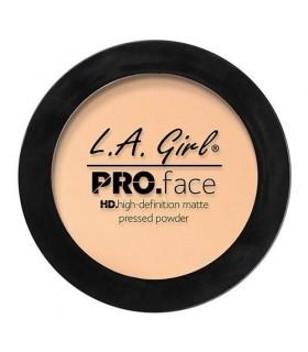PORCELAIN - PRO.FACE POWDER HD MATTE COMPACT POWDER MATTE BY L. A GIRL