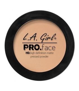 BUFF - PRO.FACE POWDER HD MATTE COMPACT POWDER MATTE BY L. A GIRL