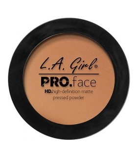 TOFFEE - PRO.FACE POWDER HD MATTE COMPACT POWDER MATTE BY L. A GIRL