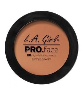 CHESTNUT - Pro.Face Powder HD Matte - Poudre Compacte Matte par L.A Girl LA GIRL -  8.75