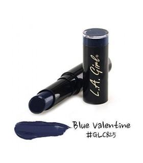 BLUE VALENTINE - MATTE-FLAT-VELVET LIPSTICK THE GIRL