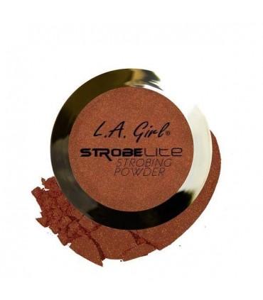 Strobe Lite Strobing Powder 10 watt LA GIRL LA GIRL -  9.490001