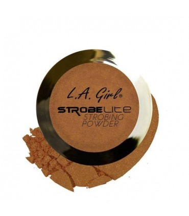 Strobe Lite Strobing Powder 20 watt LA GIRL LA GIRL -  9.490001