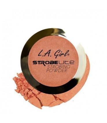 Strobe Lite Strobing Powder 40 watt  LA GIRL LA GIRL -  9.490001