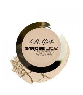 Strobe Lite Strobing Powder 110 watt GIRL LA GIRL -  9.490001