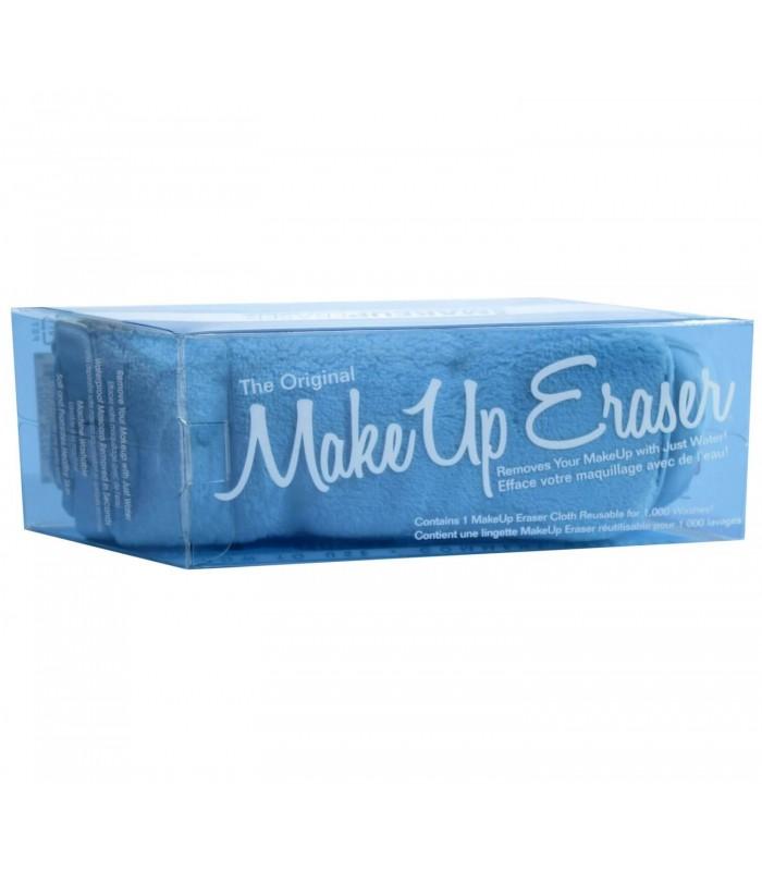 MAKEUP ERASER BLUE - Serviette Démaquillante à l'Eau MAKEUP ERASER -  19.8
