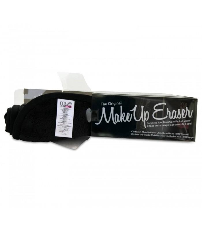 MAKEUP ERASER BLACK - Serviette Démaquillante à l'Eau MAKEUP ERASER -  19.8