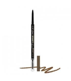 Shady Slim Brow Pencil - GB353 SOFT BROWN by L. A GIRL