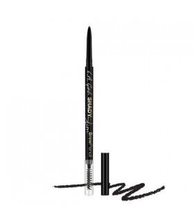 Shady Slim Brow Pencil - GB360 BLACK by L. A GIRL
