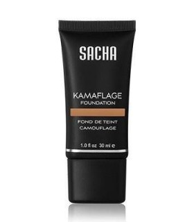 PERFECT CARAMEL LIQUID KAMAFLAGE 40ml par Sacha Cosmetics