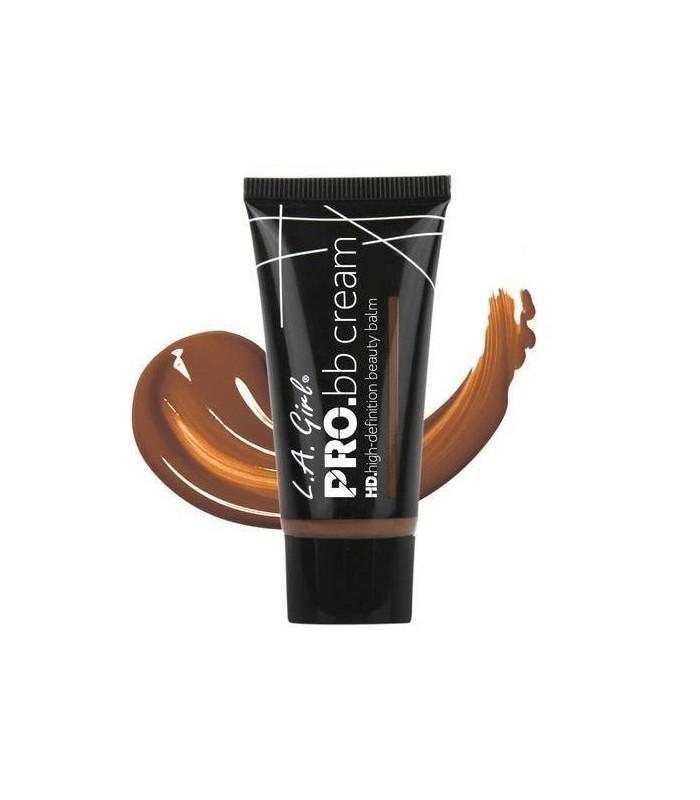 HD PRO BB Cream  - Crème Fond de teint haute définition 30ml L.A GIRL LA GIRL -  6.95