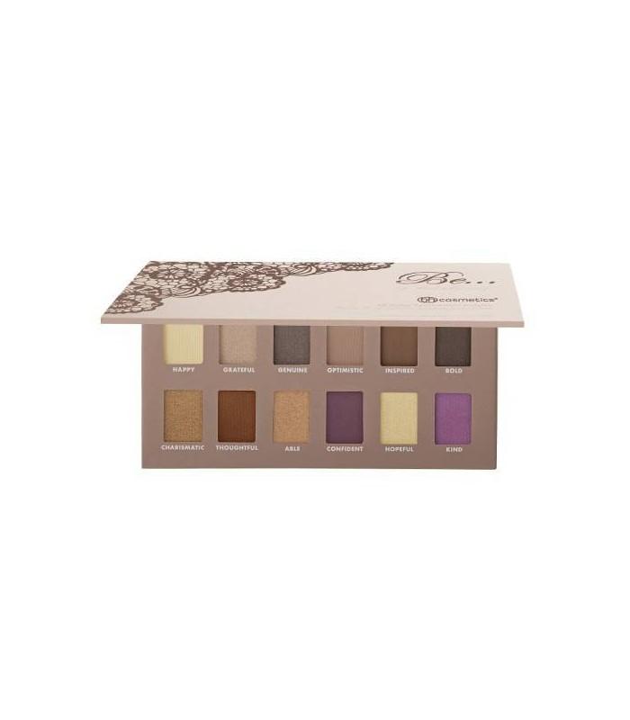 Be by BubzBeauty - Palette 12 eyeshadows BH Cosmetics