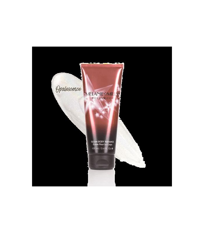 GLEAM Body Radiance OPALESCENCE 3.4 oz - 6g - 90ml - Melanie Mills Hollywood MELANIE MILLS -  42