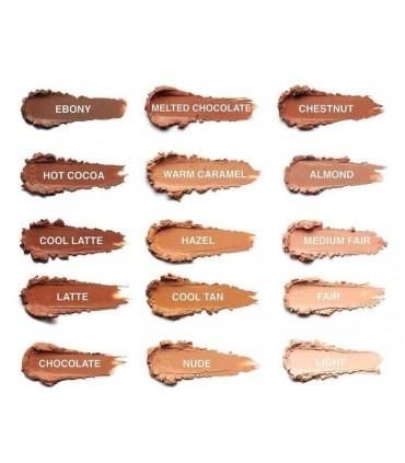 COOL LATTE Stick Foundation - Fond de teint stick 9g - OPV BEAUTY OPV BEAUTY -  16.95