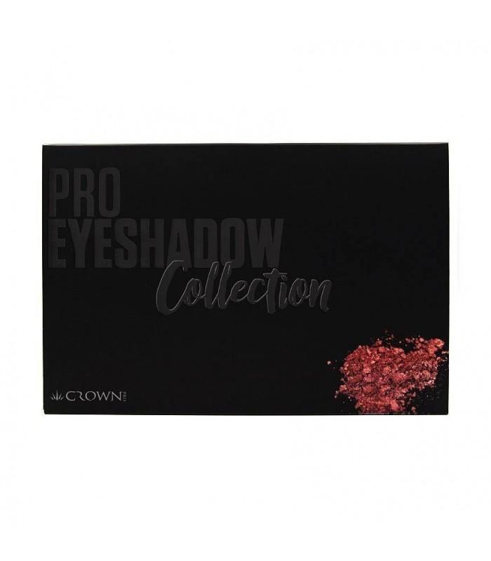 PRO EYESHADOW GOLDEN PEACH Collection CROWNBRUSH CROWNBRUSH -  34.9