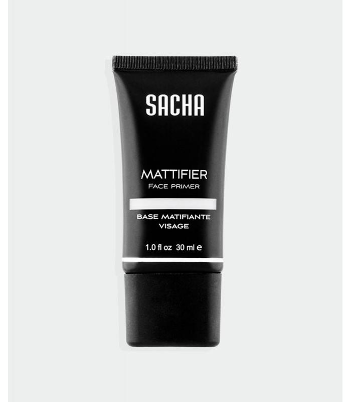 BASE MATIFIANTE VISAGE - MATTIFIER FACE PRIMER Sacha Cosmetics SACHA COSMETICS -  13.494