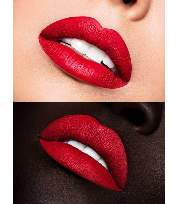 Afrik Matte Liquid Lipstick - By JUVIAS PLACE JUVIAS PLACE -  14.9
