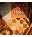 The Warrior Eyeshadow Matte Palette - By JUVIAS PLACE sur ckalysbeauty.com