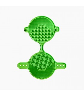 Palmat Green - Entretien Pinceaux Sigma Beauty VS PRACTK PRACTK -  11.9