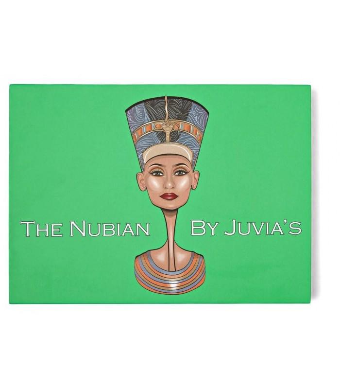 PACK TRIO JUVIA'S PALETTE NUBIAN 1 + NUBIAN 2 - The MASQUERADE
