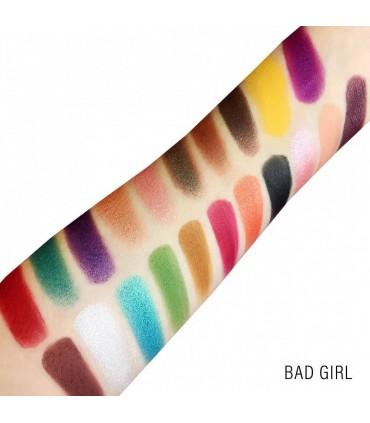 BLACKJACK 21 Eyeshadow - BAD GIRL- RUDE COSMETICS