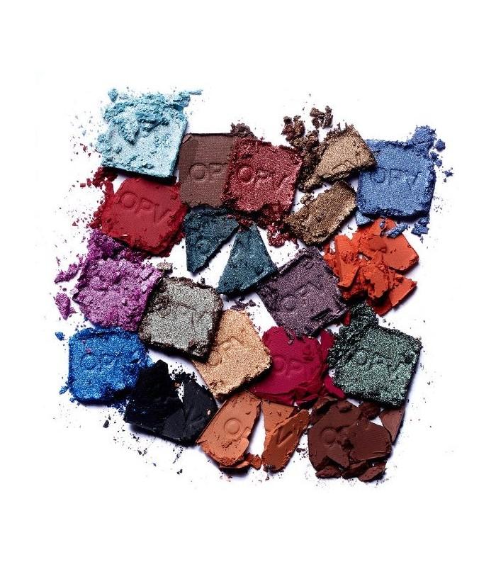 SPOTLIGHT Palette - 18 Fards à paupières OPV BEAUTY OPV BEAUTY -  32.49