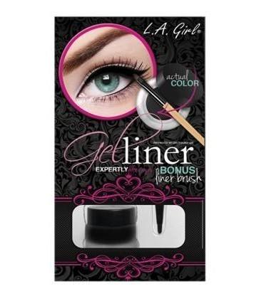 LA GIRL Gel Liner Kit LA GIRL -  8.9