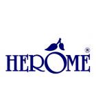 HEROME Durcisseur Fort pour Ongles 10ML - HEROME CKARLYSBEAUTY.COM Gamme de Produits de la marque HEROME - Soins des Ongles et
