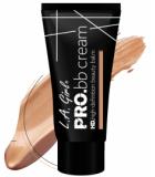 VISAGE -  HD PRO BB Cream -  Catalogue Produits LA GIRL USA sur ckarlysbeauty.com  HD PRO BB Cream L.A.Girl