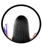 HAIR CKARLYSBEAUTY.COM OMG 3 en 1 KIT HAIR REPAIR SYSTEM MASK ( Masque Cheveux )
