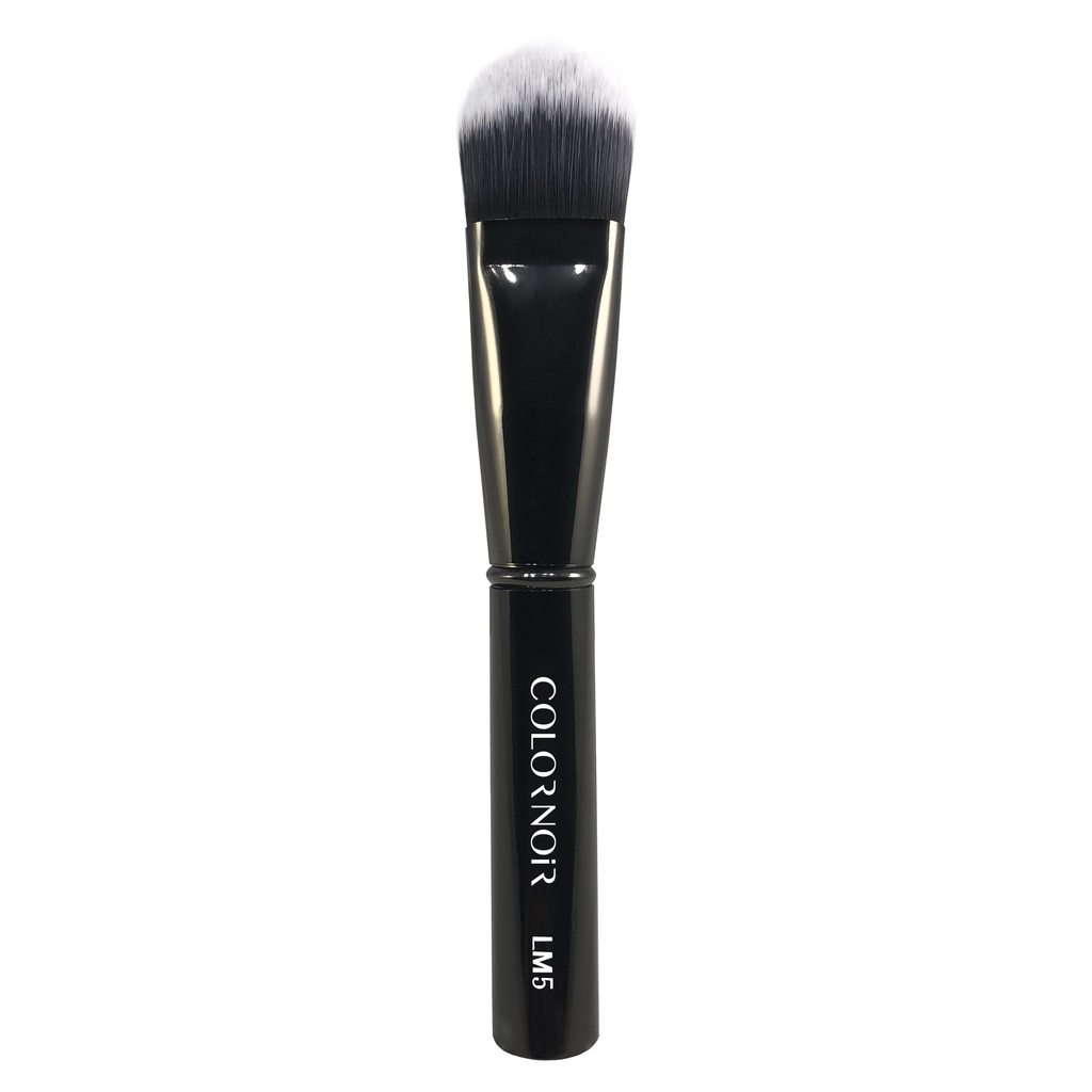 LM5 - FOUNDATION - PINCEAU FOND DE TEINT - COLORNOIR