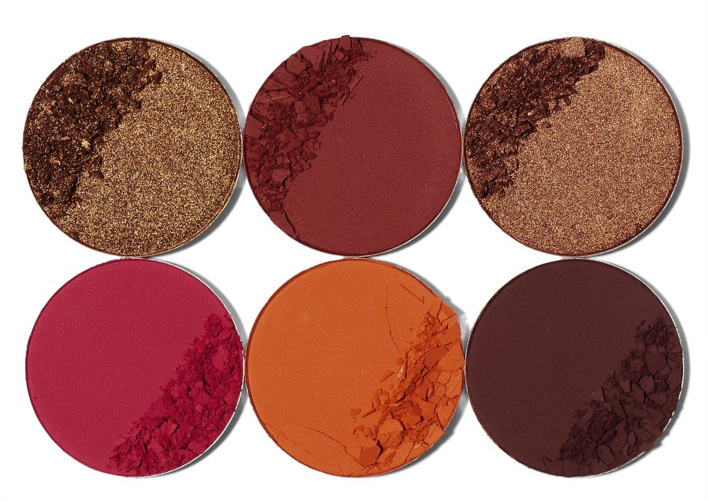 SAHARAN BLUSH VOLUME 1