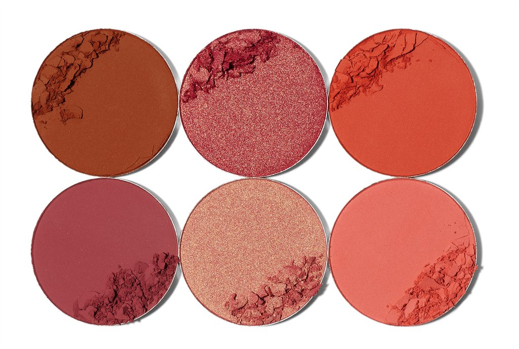 SAHARAN BLUSH VOLUME 2