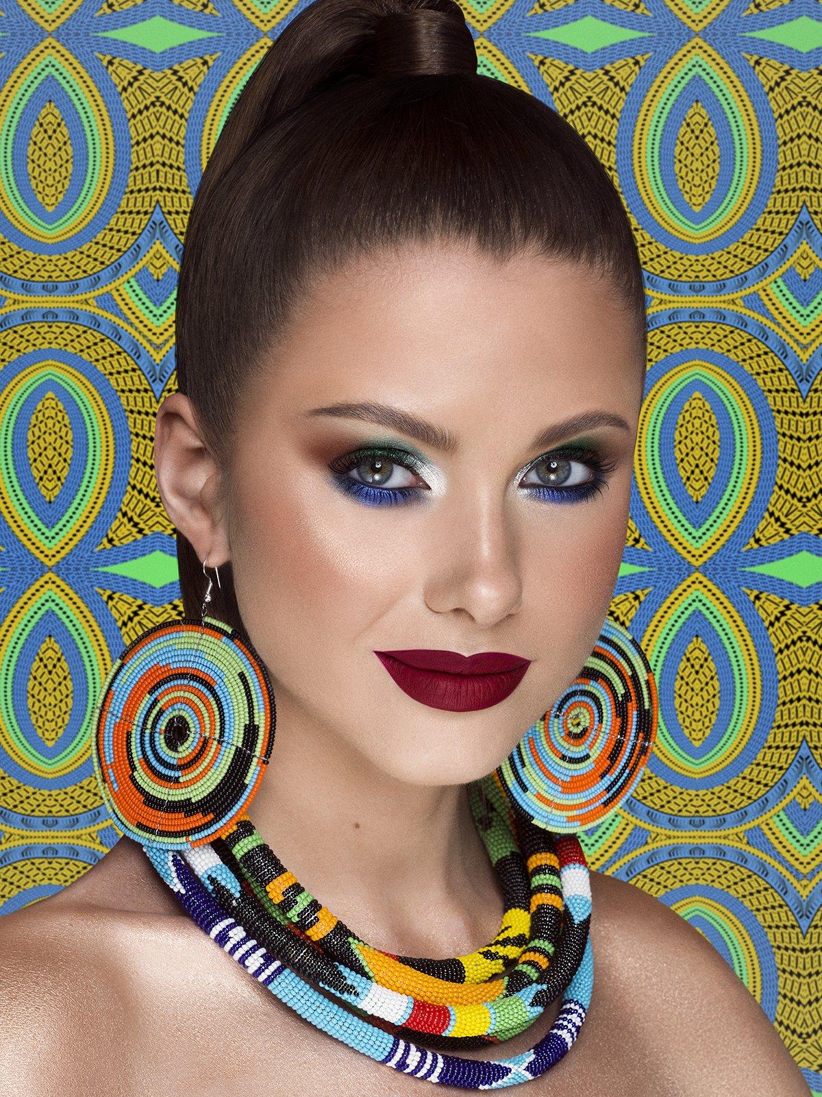 LuLu Matte Liquid Lipstick - By JUVIAS PLACE