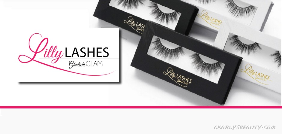 LILLY LASHES EN FRANCE SUR CKARLYSBEAUTY.COM