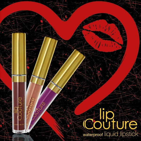 LIP COUTURE WATERPROOF